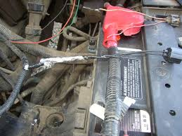 camshaft position sensor cmp wiring pigtail replacement ford attached images
