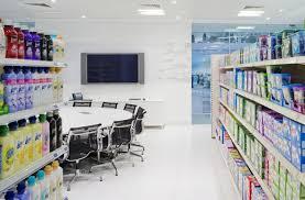 unilever office. Unilever\u0027s Leatherhead Head Office, Designed By Harmsen Tilney Shane. Inspired International Brands Unilever Office