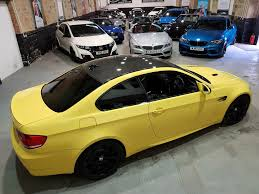 Coupe Series e92 bmw m3 for sale : Used BMW M3 For Sale | Guiseley, West Yorkshire