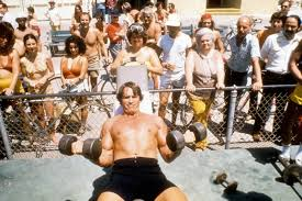 Arnold Gym Workout Chart Arnold Schwarzeneggers Diet And Workout Plan Man Of Many