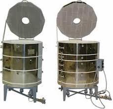 gas kiln. olympic torchbearer gas kilns kiln