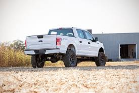 2015 F150 Bolt Pattern Amazing 48inch Suspension Lift Kit For 4848 48WD Ford F48 Pickups