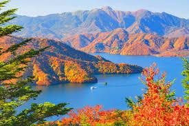 「中禅寺湖」の画像検索結果