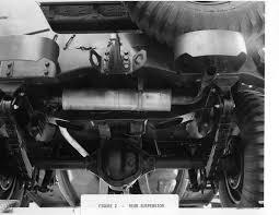 ma lc m lc mutt prototype a brief history m151 lc mutt