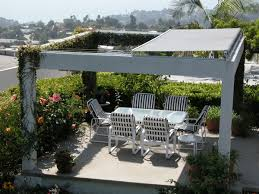 cool patio chairs cool patio roll up shades with a set of white metal garden table