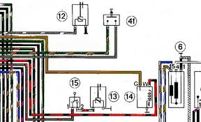 thermo time switch wiring pelican parts technical bbs here is an earlier portion of a traditional non current flow schematic showing the 14 thermo time switch and 12 cold start valve that mkes a lot