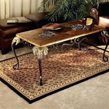 round cowhide rugs impressive area rugs cowhide rug round area rugs rugs antelope print throughout cheetah