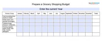 Food Budget App Grocery Budget Spreadsheet Epic Spreadsheet App How To Make An Excel