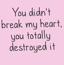 Bad Boy Boyfriend Break Heart Broken Heart Couple Cry