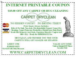 Downloadable Coupons Downloadable Carpet Dryclean Coupons Carpet Dryclean Inc