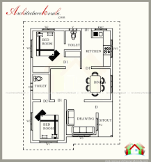 700 square foot house plans 800 sq ft house plans south indian style