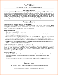 Contemporary Ideas Business Resume Examples 2017 Resume Samples 2017