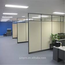 used office room dividers. office screens dividers partition wall material used room design ideas