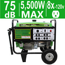 lifan portable generators es5700 64 1000