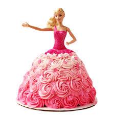 Doll Design Cake For You Expressluvin