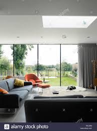 Paul Archer Design High Barnet Family Home London By Paul Archer Design Stock