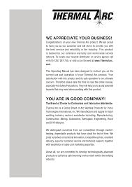 we appreciate your business you are in good company tweco 175 se rh modes d emploi com diy repair manuals diy car repair manual
