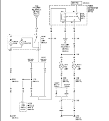 fog lamp wiring diagram fog image wiring diagram fog lamp switch wiring diagram fog home wiring diagrams on fog lamp wiring diagram