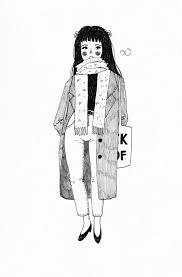 イラストポスターおしゃれまとめの人気アイデアpinterest Kaoru