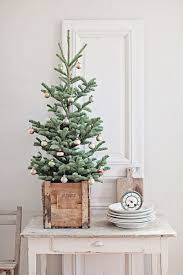 The 25 Best Small Artificial Christmas Trees Ideas On Pinterest Christmas Trees Small