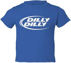 Dilly Dilly Bud Light T Shirt Manateez Toddler Budlight Dilly Dilly Commercial Tee Shirt