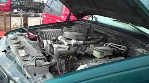 1997 GMC Sierra 3500 Pickup Truck with 7.4L V8 Engine - 288 ...