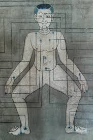 Marma Chart Marma Point Therapy In Gainesville
