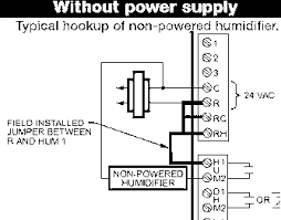 need help with honeywell vision pro thermostat frozen in nj Honeywell Humidifier Wiring Diagram without power bmp honeywell he265 humidifier wiring diagram