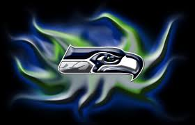 seattle seahawks wallpapers logo collection 6385 wallpaper