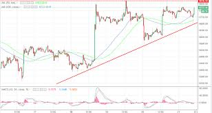 Bitcoin Price Analysis Btc Usd Bullish Flag Pattern Heads