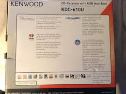 wiring diagram for a kenwood kdc bt310u wiring amazon com kenwood kdc 610u cd player dual usb multi color on wiring diagram for