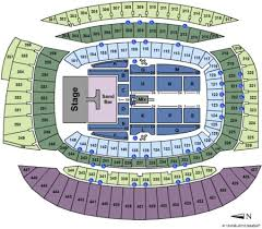 Soldier Field Seating Chart Kenny Chesney Soldier Field Stadium Tickets And Soldier Field Stadium