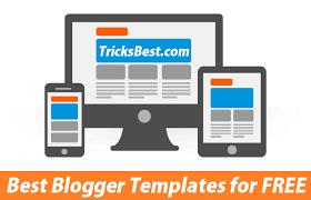 blogger seo friendly templates top 10 seo optimized adsense friendly responsive blogger templates