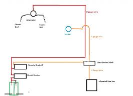 pics of battery kill switch installation 3000gt stealth Wiring Diagram Dodge Stealth Wiring Diagram Dodge Stealth #62 dodge stealth ecm wiring diagram