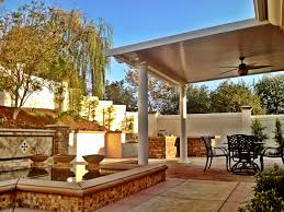 Lovable Patio Cover Cost Best Alumawood Patio Covers Design