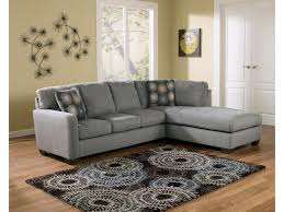 Contemporary sectional sofas Chaise Signature Design By Ashley Zella Charcoalsectional Sofa With Right Arm Facing Chaise Picclick Signature Design By Ashley Zella Charcoal Contemporary Sectional
