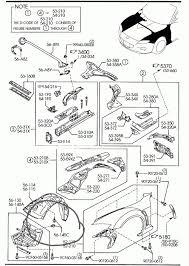 Auto parts diagram manual rx8 parts list rx8club diagram chart