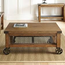 favorite rustic coffee table with wheels throughout coffee table marvelous small table on wheels black