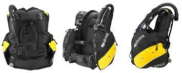 Cressi Travel Light Package Best Travel Bcds Dive Magazine