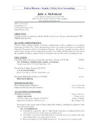 Sample Resume For Accounting Manager Accounting Resumes Objectives Resume Sample Accounting Manager