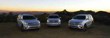 2018 Ford Expedition and F-150 Win KBB Best Buy Awards