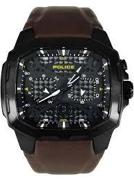 police mens challenger watch 13929jsb 02a