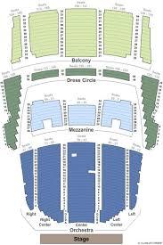 Queen Elizabeth Theatre Seating Chart Queen Elizabeth