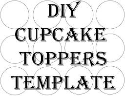il_570xN.1112304679_pwf3 blank cupcake topper template printable diy 2 1 2 inch round cake on 2 1 2 round label template for photoshop