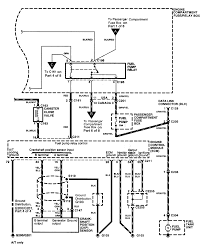 1987 Toyota Wiring Harness Diagram