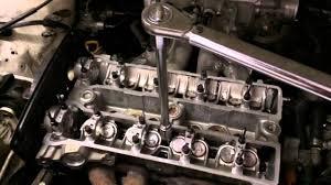 Toyota 4AGE Torque ARP head studs - YouTube