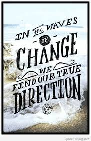 Change Quote Inspiration Waves Of Change Quote