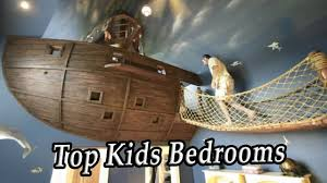 Top Kids Bedrooms. Top Childrenu0027s Bedrooms. Best Ideas About Kids Rooms