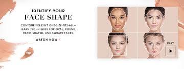 contour suits you best have gif to easily identify your face shape smile it accentuates natural what makeup s do