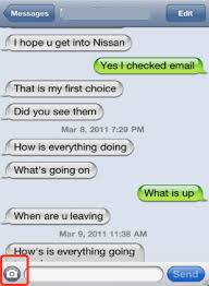 Best SMS iPhone Text Messages System